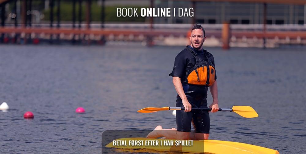 Fodboldafslutning København online idag