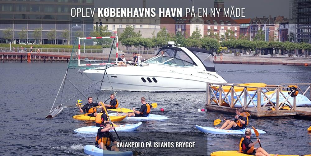 Sjove aktiviteter i København