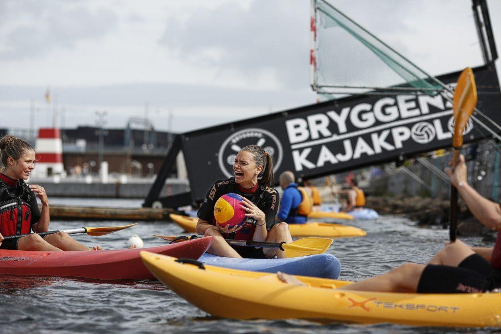 firma sommerfest københavn